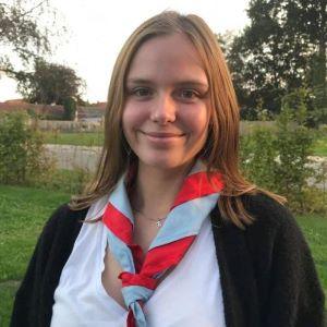 Britt Van Moortel